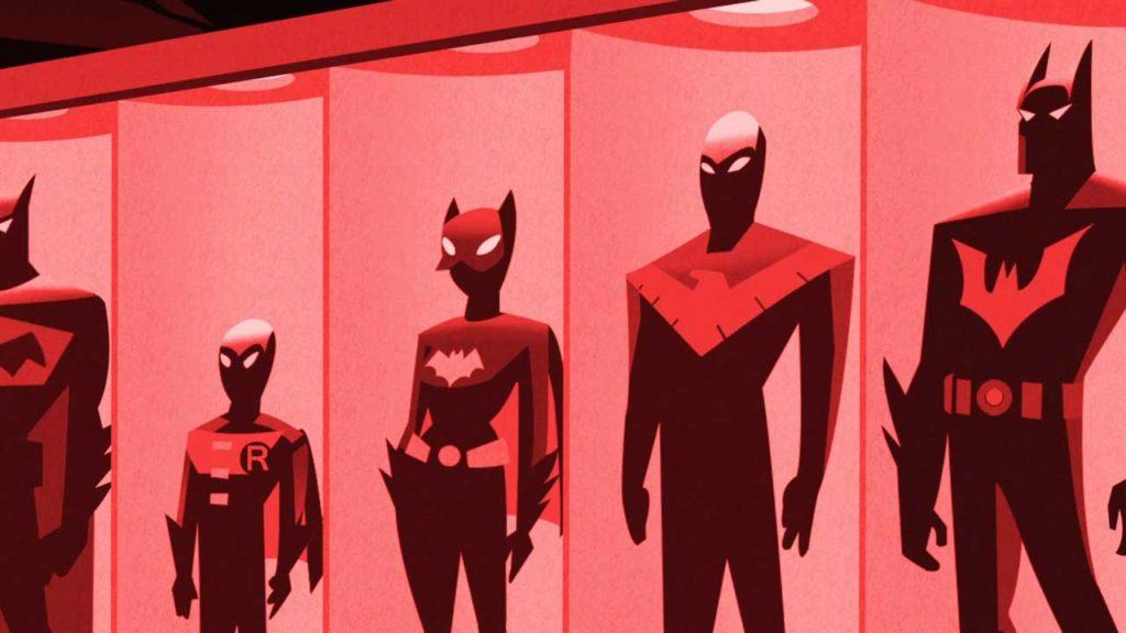 Altitus: Batman – Terry McGinnis