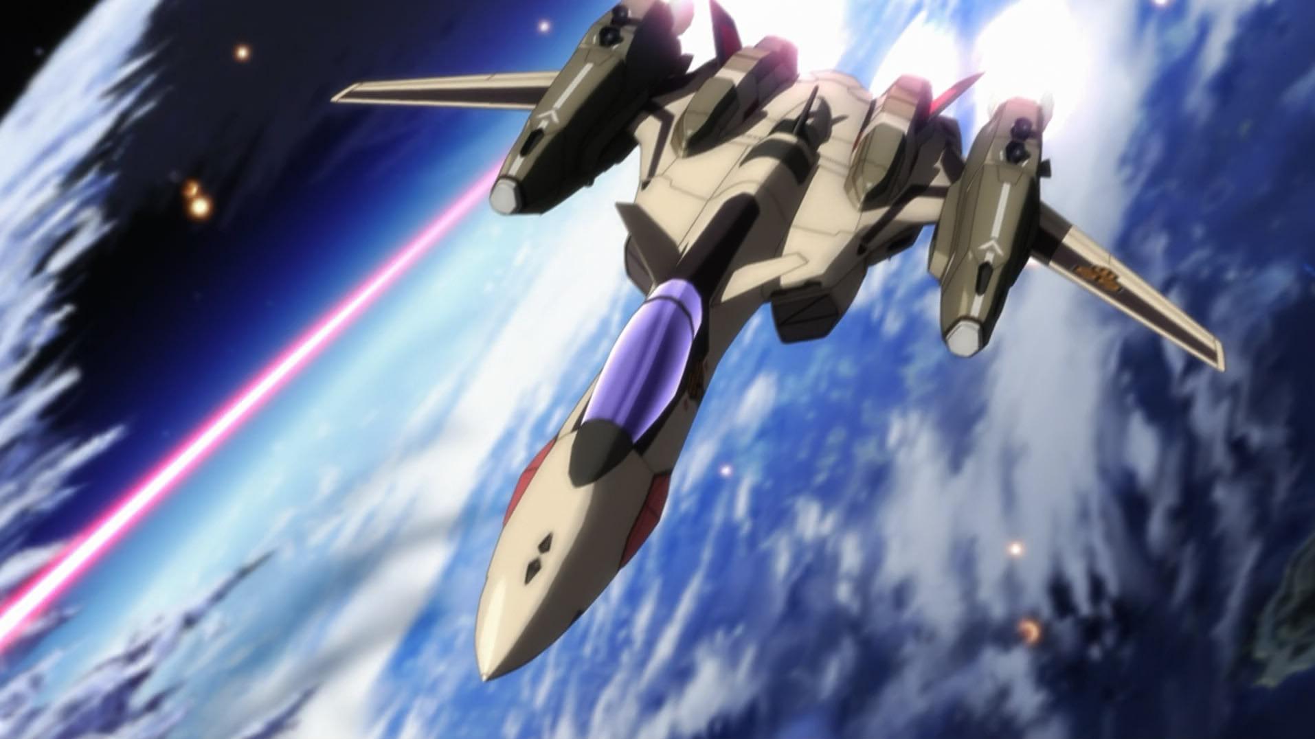 Zero Wing Part 3: War in Space