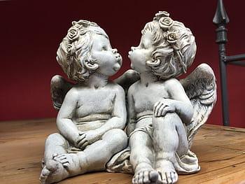 Anteros And Eros