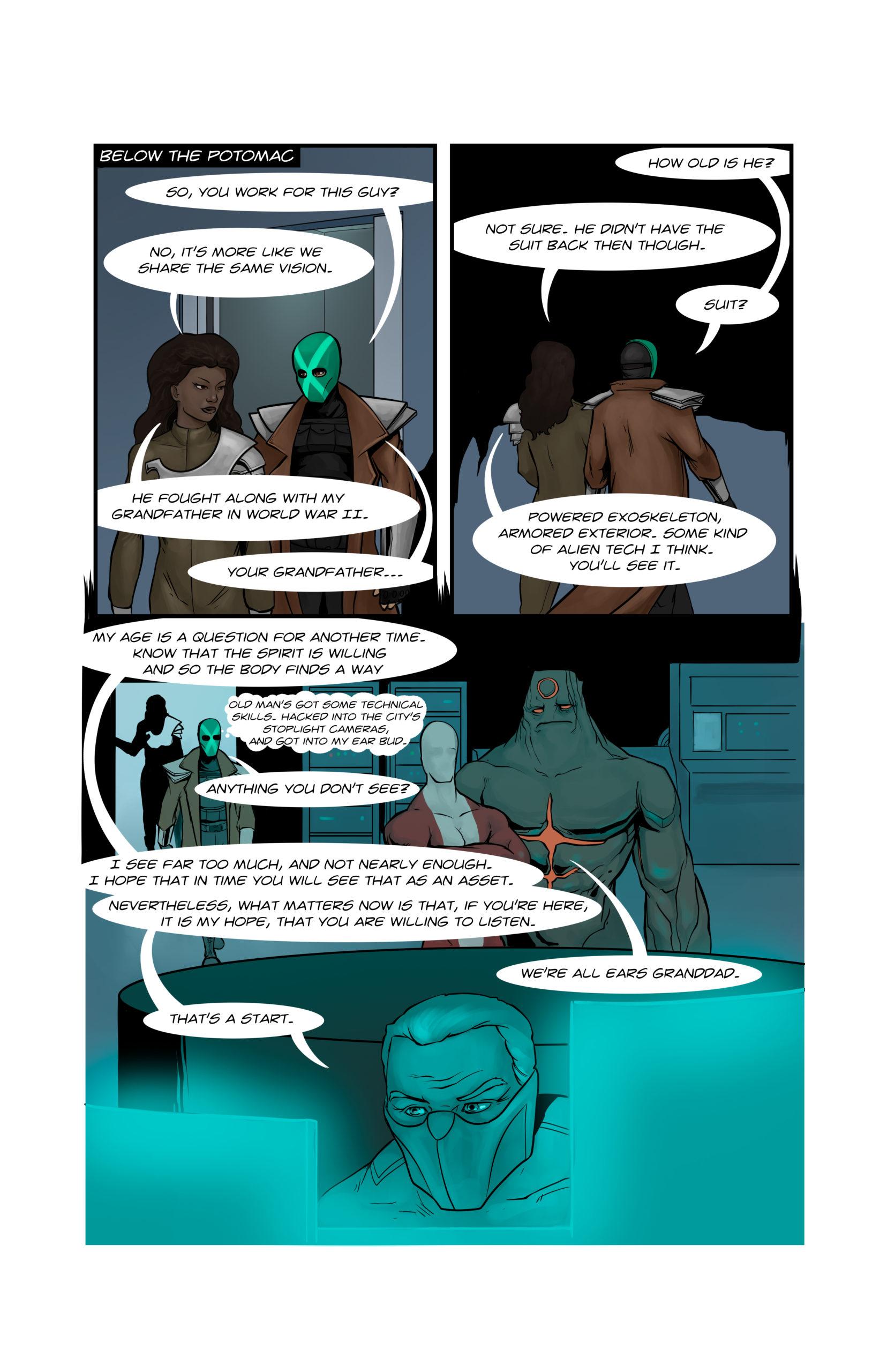 Playing Jacks, Page 17