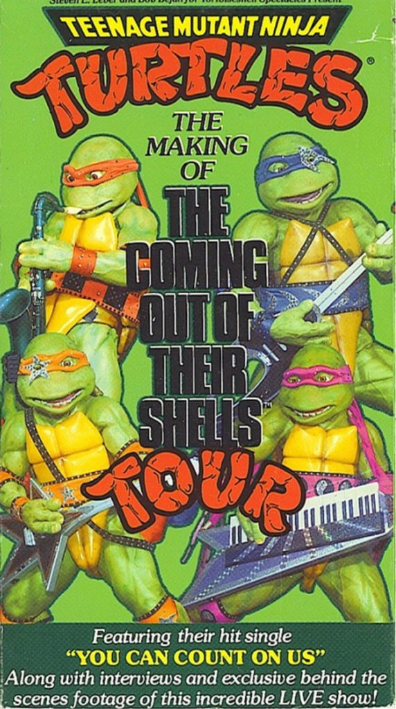 Animal Powered 14: Turtle